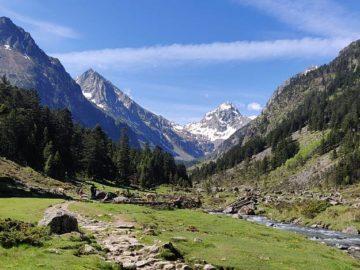 Vallée de la Fruitière